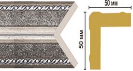 Цветной угол T44016