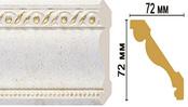 Цветной карниз T40001