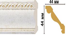 Цветной карниз T40003