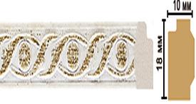 Цветной молдинг T40008