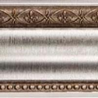 Металлик  серебристый [Цвет 55]
