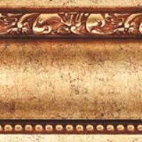 Золото  античное [Цвет 552]