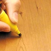 Карандаши и маркеры ретуширующие