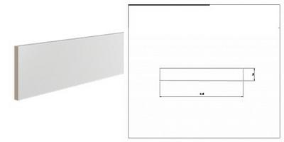 Плита UPR004