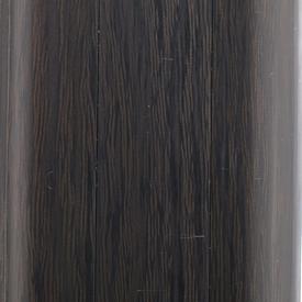 Плинтус пластиковый с кабель-каналом Венге 301