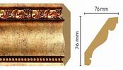Потолочный плинтус (карниз) T552001
