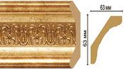Потолочный плинтус (карниз) T126002